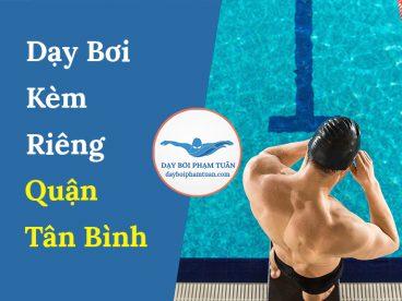 Học bơi Quận Tân Bình