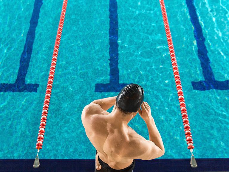 Tuyển Dụng Huấn luyện viên dạy bơi kèm riêng