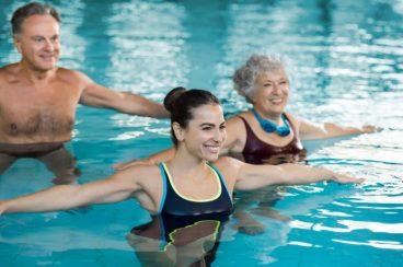 Trung Tâm Dạy Bơi Phạm Tuân là địa chỉ sẽ giúp bạn nhanh chóng biết bơi