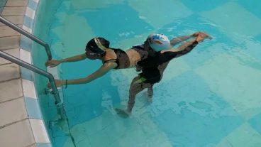 Trung Tâm Dạy Bơi Phạm Tuân là địa chỉ cung cấp những khóa học bơi chất lượng tại hồ bơi Nhất Lan